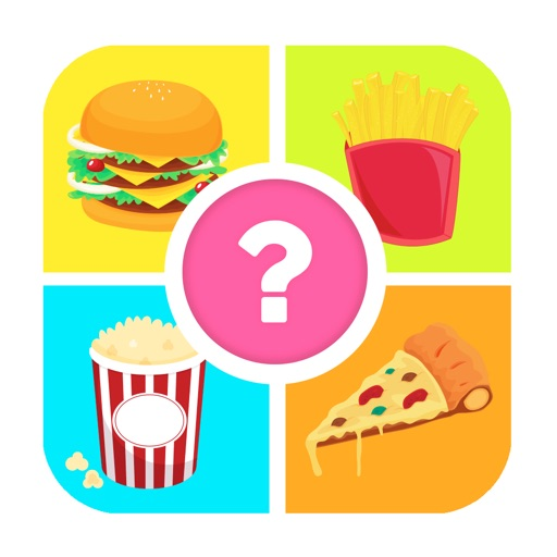 Guess the Food Close Up - the Restaurant and Cooking Pics Word Trivia Quiz Free iOS App