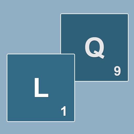 LetterQueue iOS App