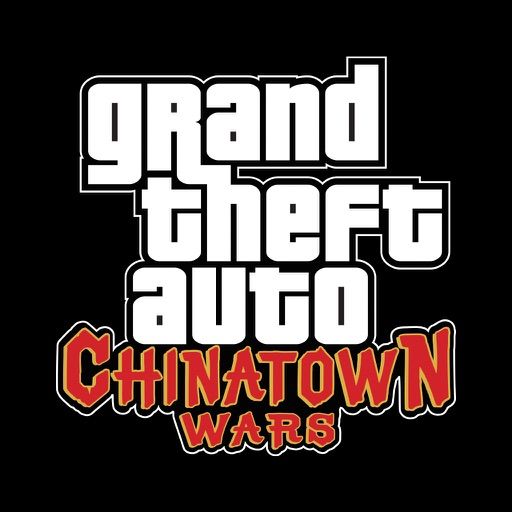 GTA - Grand Theft Auto: Chinatown Wars