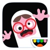Toca Boo app for iPhone/iPad