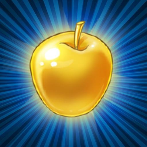 Craft Clicker Miner - Golden Apple iOS App