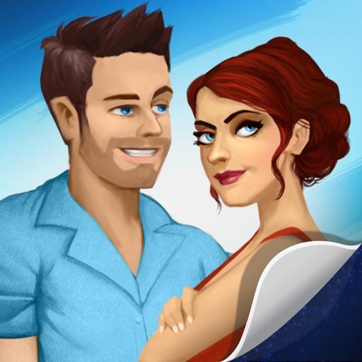 Campus Crush: A College Love Drama iOS App