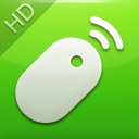 Funkmaus (Remote Mouse for iPad)