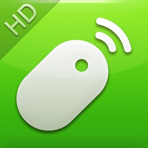 【远程操作】无线鼠标 HD