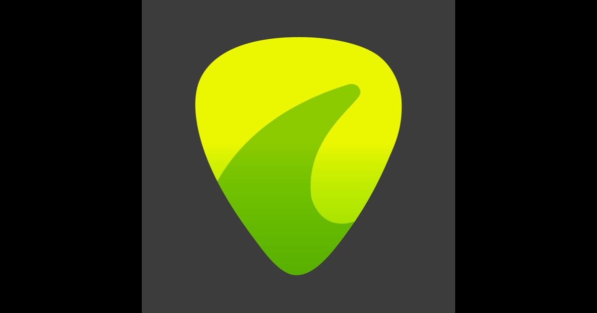 Guitar Tuner Free - GuitarTuna 5.2.2 para Android - Descargar