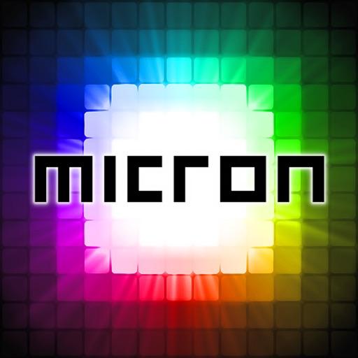 光粒子:Micron