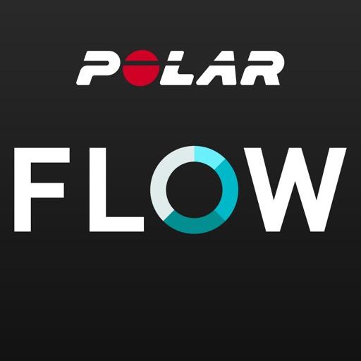 Polar Flow – スポーツとアクティビティの分析