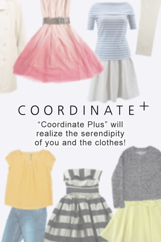 Coordinate Plus screenshot 1