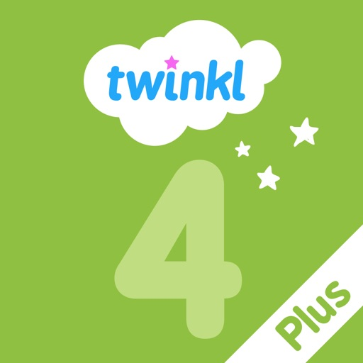Twinkl Phonics Phase 4 (Teaching Children Adjacent Consonants, High Frequency Words - Reading & Spelling) iOS App