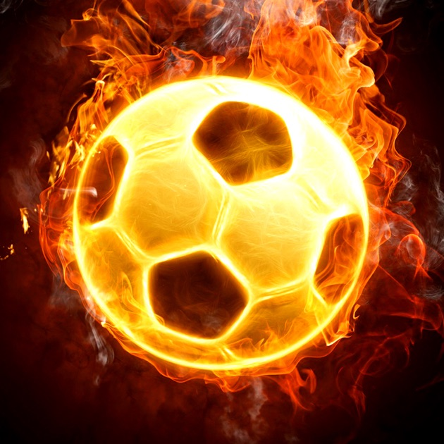 Soccer Home Screen Wallpaper