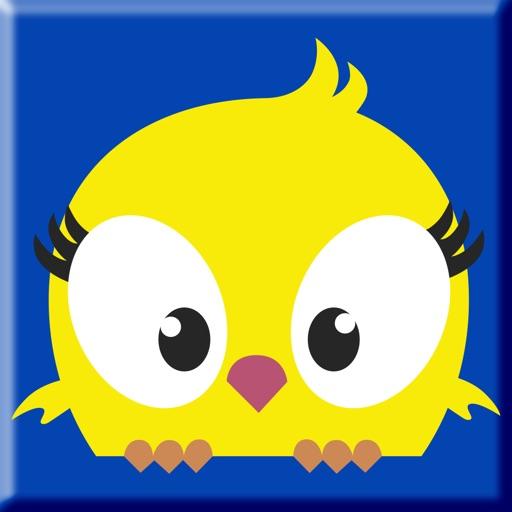 Admirable Birds MP iOS App