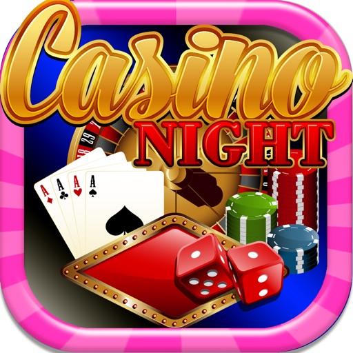 Fabulous Night On Dubai Casino Master Slots Machine By