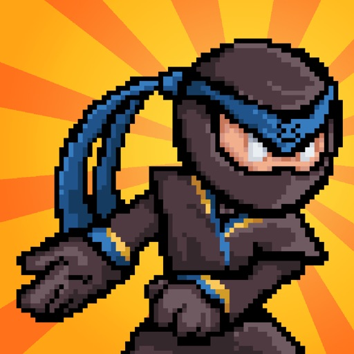 Slappy Ninjas
