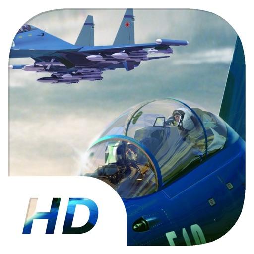 KX 99 Boomerang - Flight Simulator iOS App
