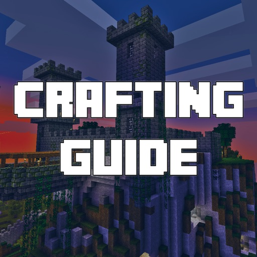 crafting guide for minecraft pc by jayesh dharsandia. Black Bedroom Furniture Sets. Home Design Ideas