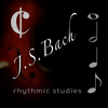 Bach Rhythmic Studies