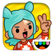 Toca Life: City App Icon Artwork