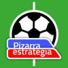 Pizarra Estrategia Fútbol