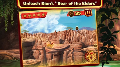 Screenshot #10 for The Lion Guard