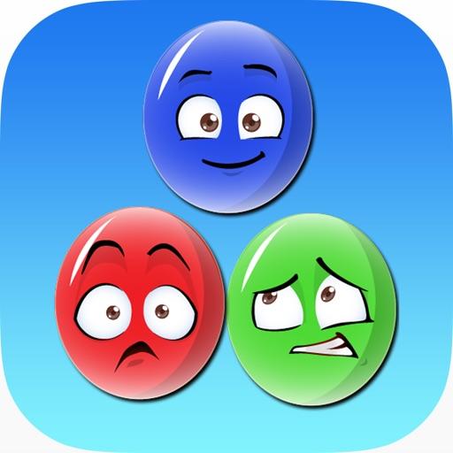 تحدي البالونات - لعبة عربية اطفال