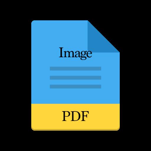 Image2PDF (By L.X)