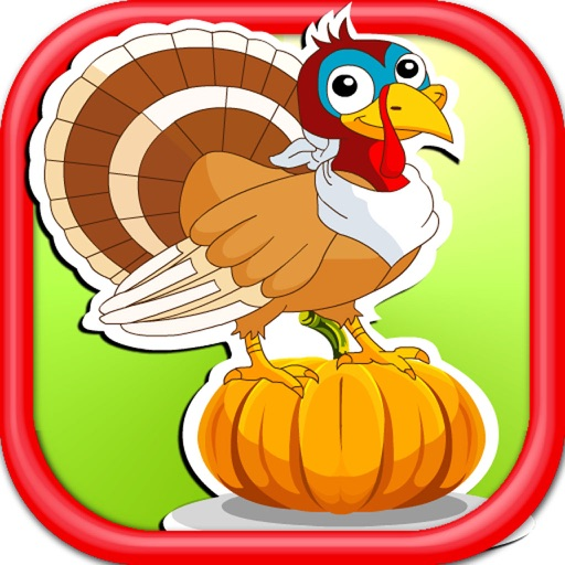 Thanksgiving Day iOS App