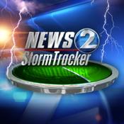 WKRN WX - News 2 StormTracker Nashville weather app - appPicker