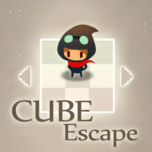CubeExit iOS App
