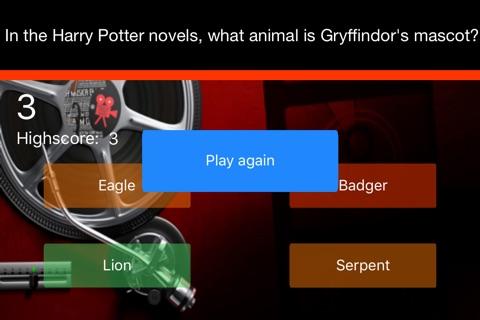 Quiz Games screenshot 1