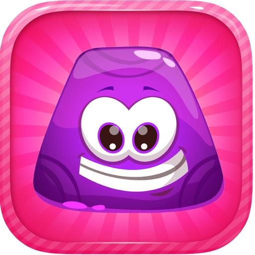 Jelly Bounce Jump iOS App