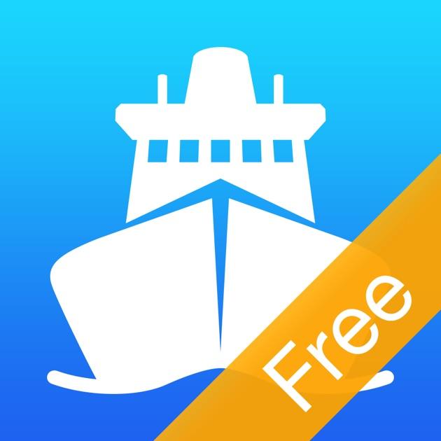 ship finder free on the app store. Black Bedroom Furniture Sets. Home Design Ideas