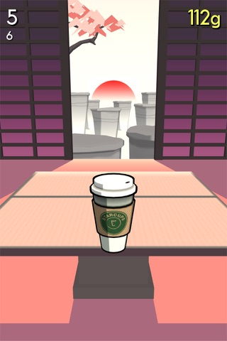 Flippy Cups screenshot 3