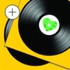 sampleswipe Pro - サンプル&ビート用のプレイリストを作成します:ヒップホップ&ラップ音楽、歌を探します