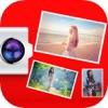 Photo Editor 360 plus perfect camera - Free cam app make beauty 365 days