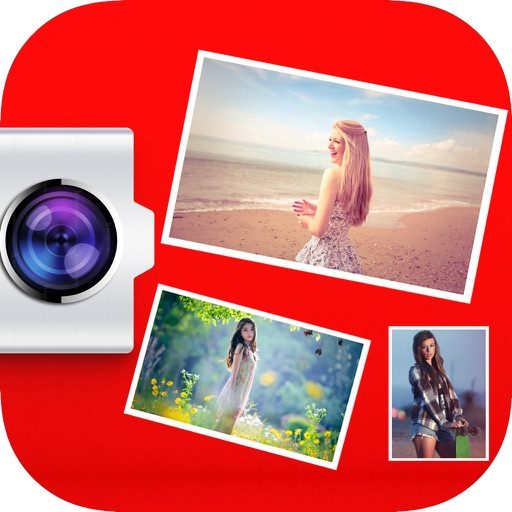Photo Editor 360 plus perfect camera - Free cam app make beauty 365 days iOS App