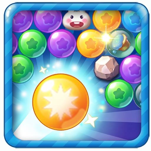 Bubble Star 2 iOS App