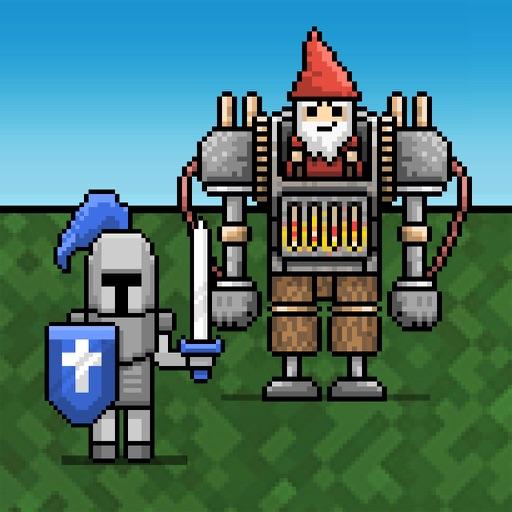 8bitWar: Steampunk