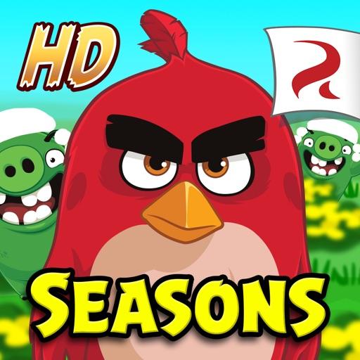 [夏季Piglantis]愤怒的小鸟季节版
