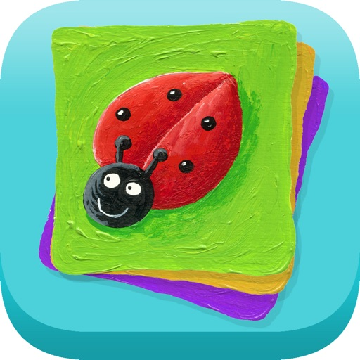Find The Pairs: The Card Matching Game for kids and toddlers iOS App
