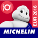 Europe 2016 - MICHELIN Restaurants