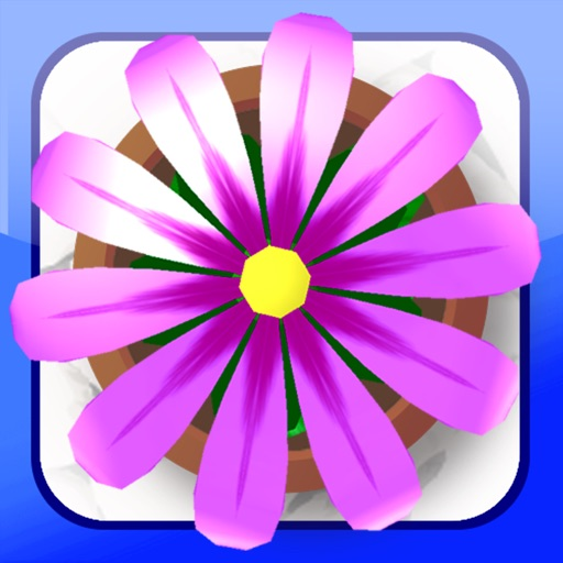 我的小花园:Flower Garden – Grow Flowers and Send Bouquets