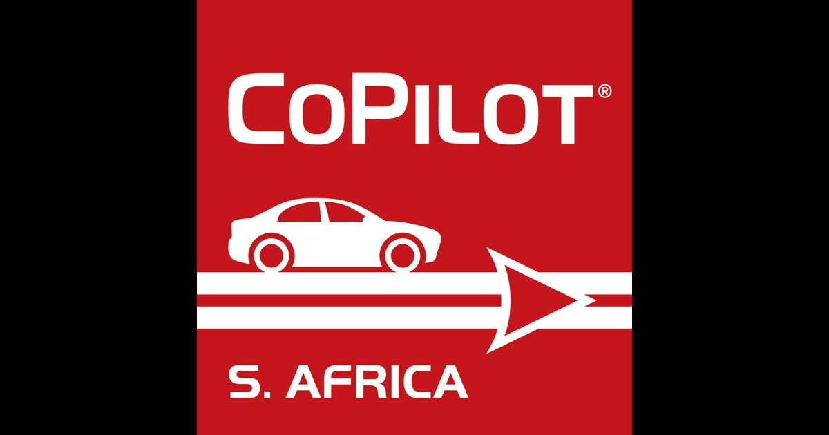 Gps Iphone Software For Driving Directions In South Africa 29