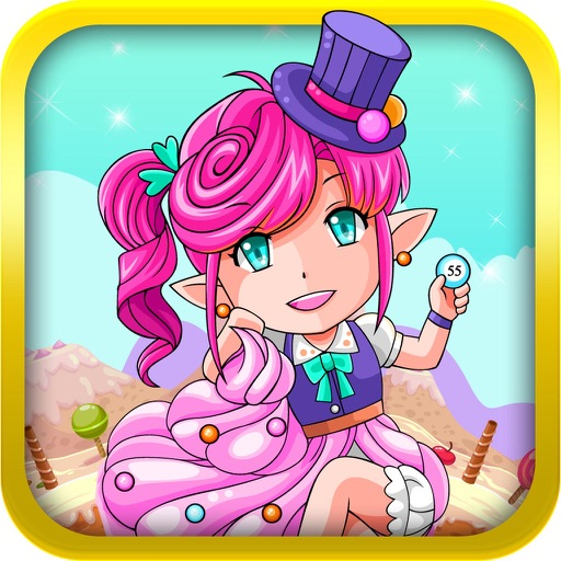 Pudding Bingo Blitz - Free Bingo Casino Game iOS App