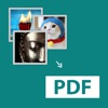 Images2PDF - Convert Photos to Multipage PDF