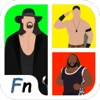 Wrestling Legend Trivia Quiz - Guessing Game Of Wrestling Superstar