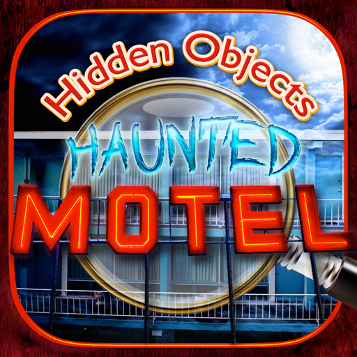 Hidden Objects Haunted Motels & Hotels