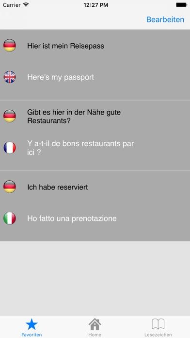 Mein Übersetzer Pro Screenshots