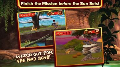 Screenshot #9 for The Lion Guard