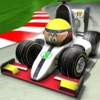 MiniDrivers — The game of mini racing cars