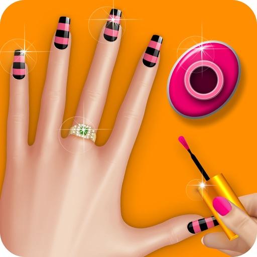 Nail Art & Spa Salon iOS App